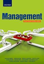 Management  4th South African edition