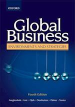 Global Business Environments and Strategies