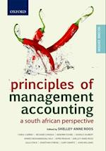 Principles of Management Accounting af Roos