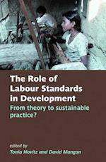 The Role of Labour Standards in Development (British Academy Original Paperbacks)