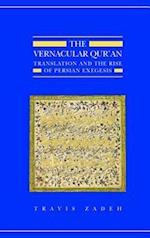The Vernacular Qur'an (Qur'Anic Studies)
