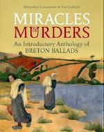 Miracles and Murders (British Academy Postdoctoral Fellowship Monographs)