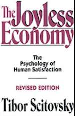 Joyless Economy: The Psychology of Human Satisfaction