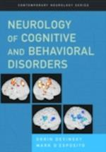 Neurology of Cognitive and Behavioral Disorders (CONTEMPORARY NEUROLOGY SERIES)