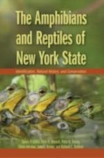 Amphibians and Reptiles of New York State: Identification, Natural History, and Conservation