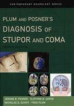 Plum and Posners Diagnosis of Stupor and Coma (CONTEMPORARY NEUROLOGY SERIES)