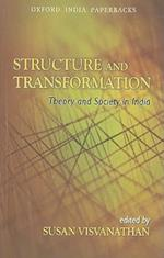 Theory and Society in India