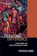 Debating Difference