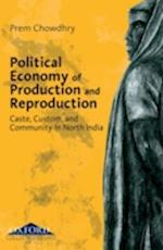 Political Economy of Production and Reproduction