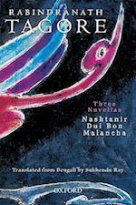Three Novellas af Rabindranath Tagore, Bharati Ray