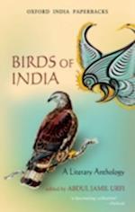 Birds of India (Oxford India Paperbacks)