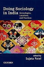 Doing Sociology in India
