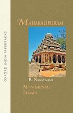 Mahabalipuram (Monumental Legacy Series)