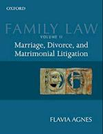 Family Law II