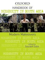 Handbook of Modernity in South Asia af Saurabh Dube