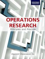 Operations Research (Oxford Higher Education)