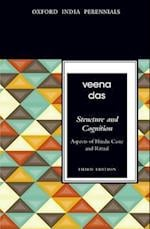 Structure and Cognition, Third Edition af Veena Das