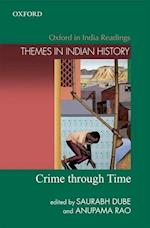 Crime Through Time af Anupama Rao
