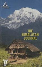 The Himalayan Journal, Volume 67