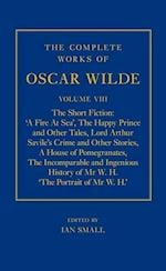 The Complete Works of Oscar Wilde (The Complete Works of Oscar Wilde)