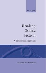 Reading Gothic Fiction