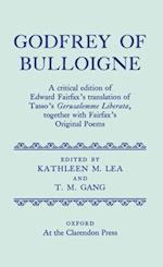 Godfrey of Bulloigne af Torquato Tasso