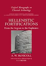 Hellenistic Fortifications from the Aegean to the Euphrates (OXFORD MONOGRAPHS ON CLASSICAL ARCHAEOLOGY)