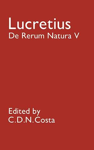 de Rerum Natura: V