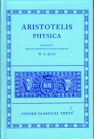 Aristotle Physica