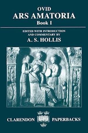Ars Amatoria, Book I