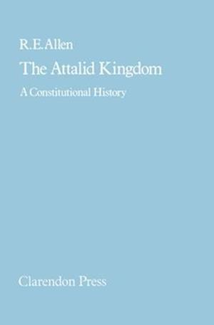The Attalid Kingdom