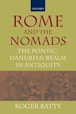 Rome and the Nomads