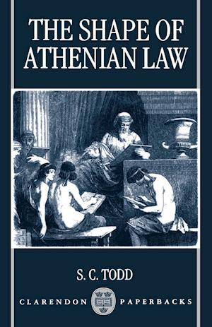 The Shape of Athenian Law