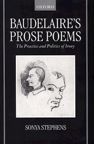 Baudelaire's Prose Poems