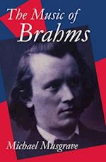 The Music of Brahms (Clarendon Paperbacks)