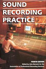 Sound Recording Practice
