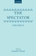 The Spectator: Volume Two