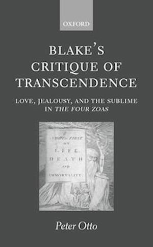 Blake's Critique of Transcendence
