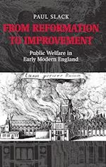 From Reformation to Improvement