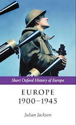 Short Oxford History of Europe (Short Oxford History of Europe Hardcover)