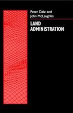 Land Administration (Spatial Information Systems and Geostatics Series)