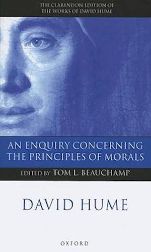 David Hume ' an Enquiry Concerning the Principles of Morals '