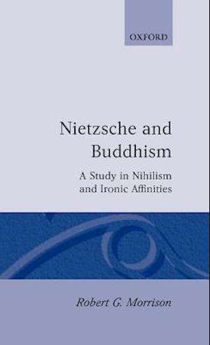 Nietzsche and Buddhism