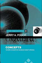 Concepts (Oxford Cognitive Science Series)