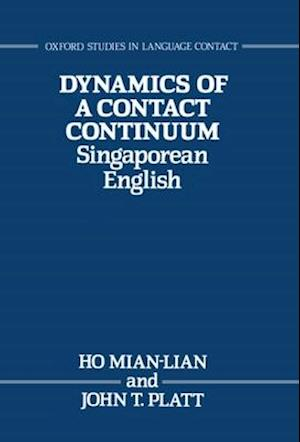 Dynamics of a Contact Continuum