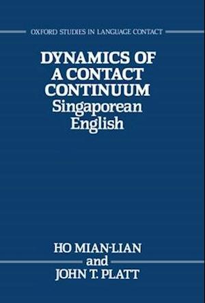 Bog, hardback Dynamics of a Contact Continuum af Mian Lian Ho, John T Platt
