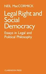Legal Right and Social Democracy