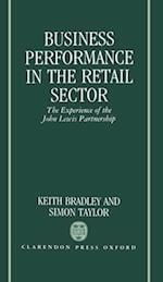 Business Performance in the Retail Sector