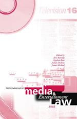 The Yearbook of Media and Entertainment Law 1995