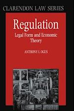 Regulation (Clarendon Law Series)